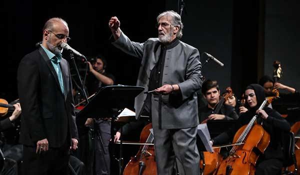 کنسرت ارکستر ملی ایران در کرج برگزار میشود