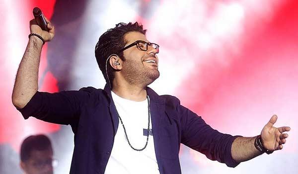 رکوردشکنی حامد همایون در موسیقی پاپ