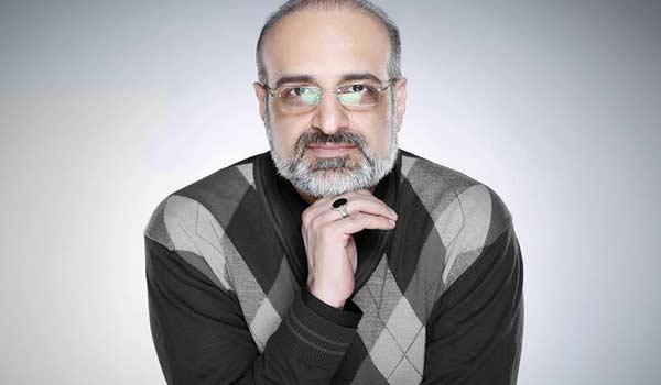 دکتر محمد اصفهانی برای سریال
